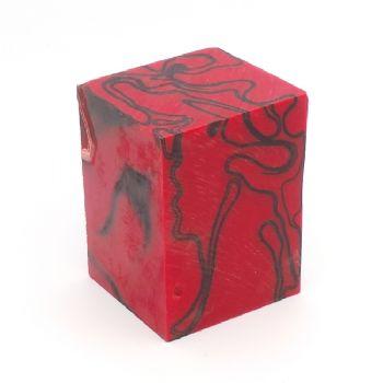 Kirinite Red Devil Project Blank